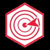 Icone Objectif NR-GEIA -Conseil en entreprise Toulouse